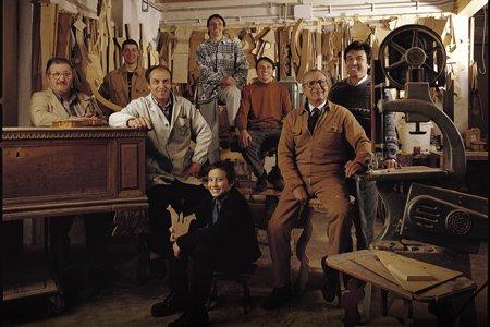 fotografia famiglia rossitti